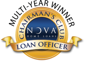 We are a Multi-Year Chairman's Club Winner